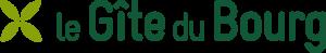 logo Gîte du Bourg