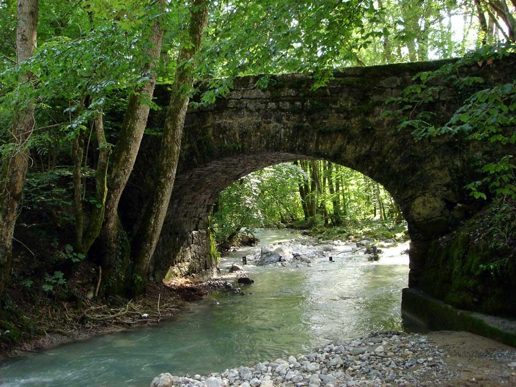 Randonnée Foron Haute-Savoie